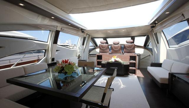 Mosafa Charter Yacht - 7
