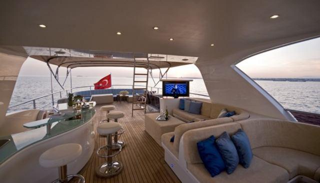 Azmim Charter Yacht - 3
