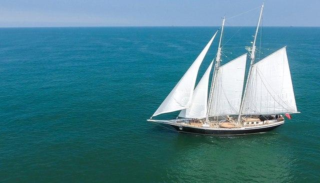 Borkumriff II Charter Yacht - 5