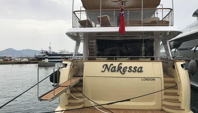 Akua Charter Yacht - 5