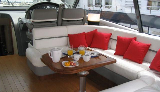 Sur l'Onde 2 Charter Yacht - 5