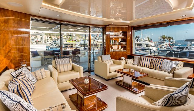 Stardust of Mary Charter Yacht - 7