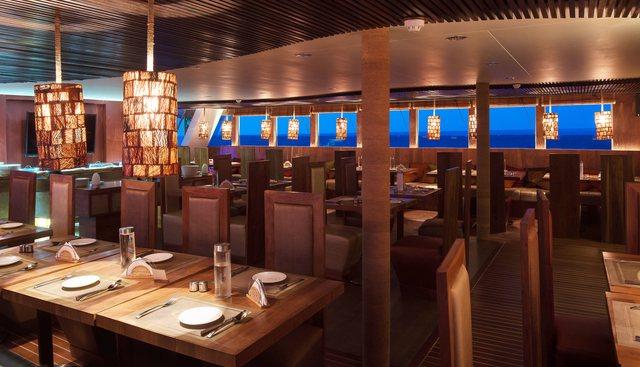 Scubaspa Charter Yacht - 6