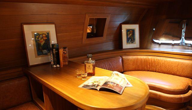 Cakiryildiz Charter Yacht - 7