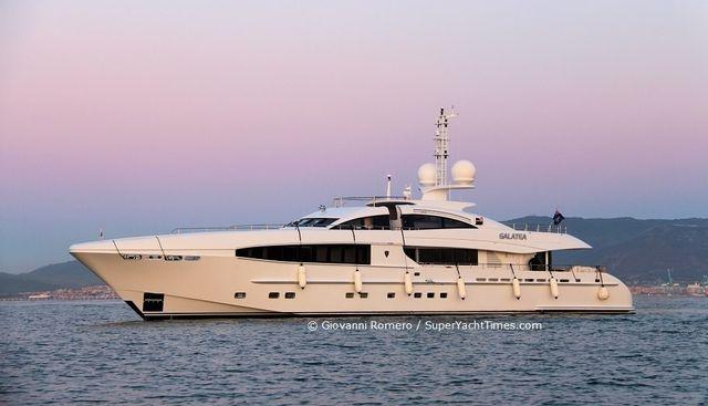 Taurica Charter Yacht - 8