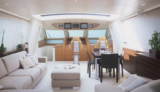 Jetlag Charter Yacht - 8