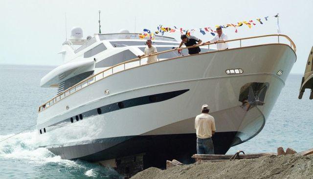 Bliss Charter Yacht - 2