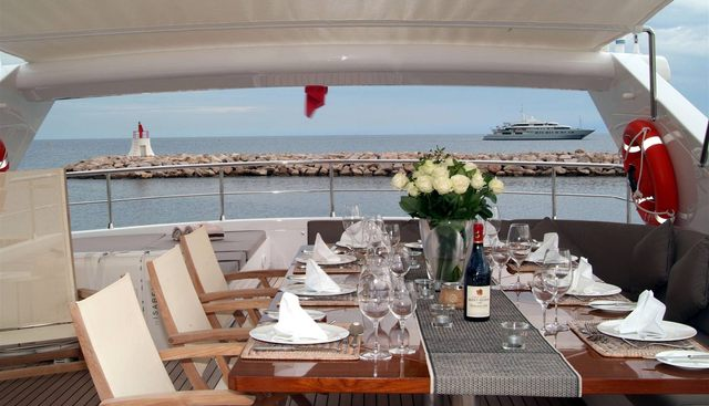 Trapezus Charter Yacht - 6