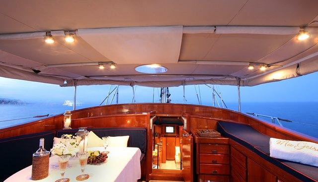 Malizia Charter Yacht - 6