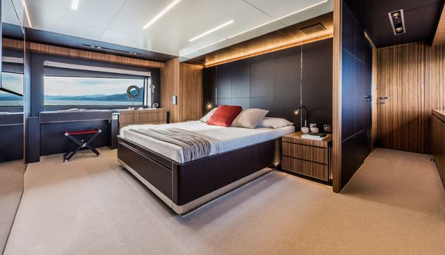 GRY Charter Yacht - 6