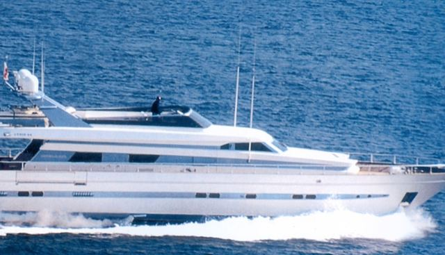 Vagabondo Charter Yacht - 2