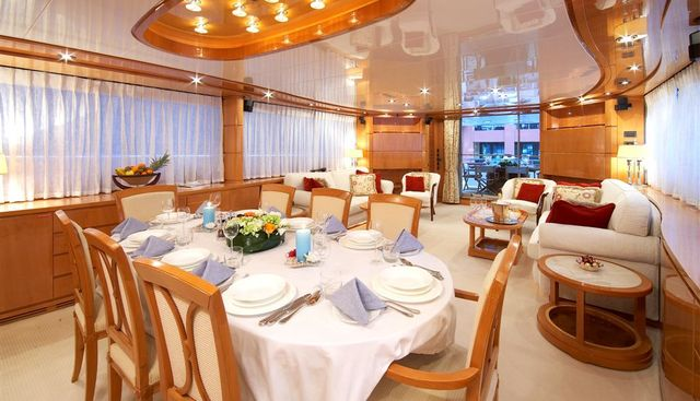 Solona Charter Yacht - 8