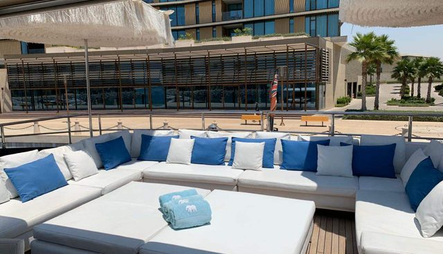 Babylon Charter Yacht - 5