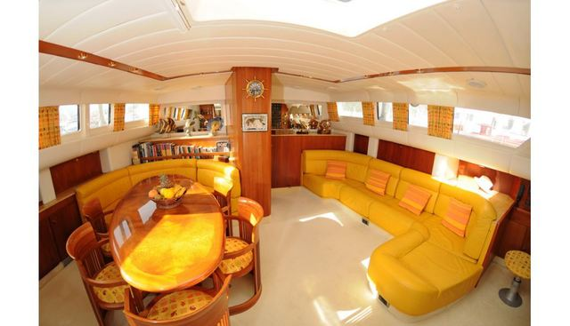 Taronga Charter Yacht - 4