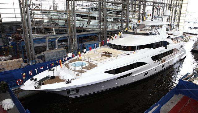 Chrimi III Charter Yacht - 2