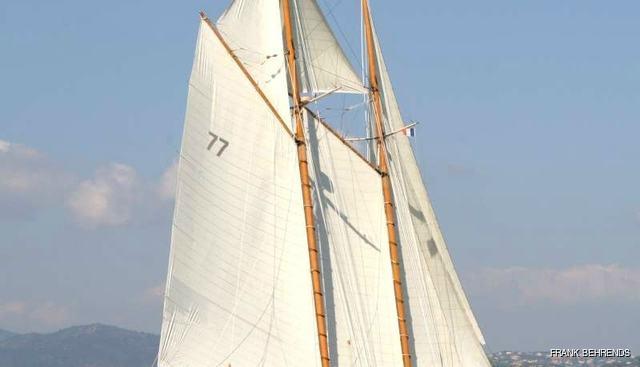 Lelantina Charter Yacht - 3