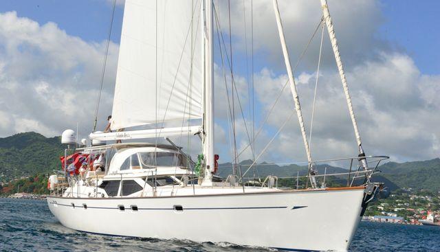 Columbo Breeze Charter Yacht - 7