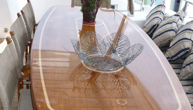 Lejos  Charter Yacht - 4