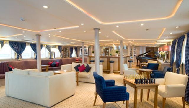 Harmony II Charter Yacht - 3