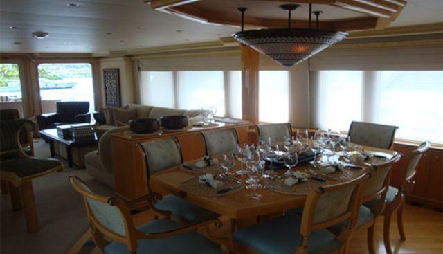 Kinetic Charter Yacht - 7