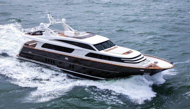 Mr Maverick Charter Yacht - 2