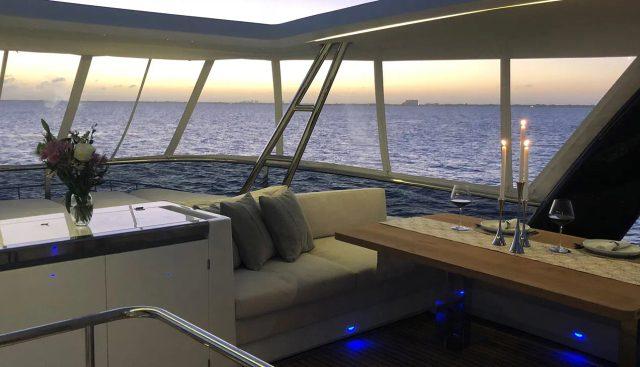 Long Monday Charter Yacht - 2