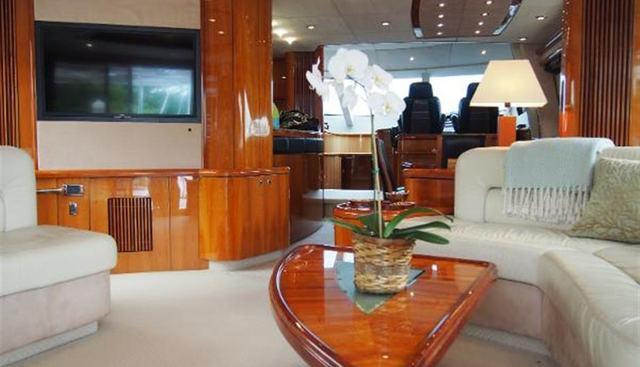 Samara Charter Yacht - 7