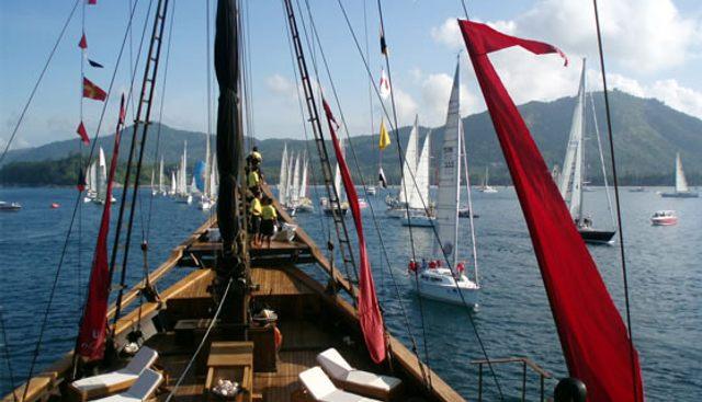 Silolona Charter Yacht - 7