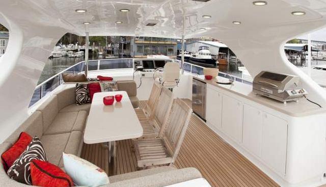 Bella Sogno Charter Yacht - 2