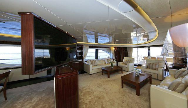 Artemy Charter Yacht - 7