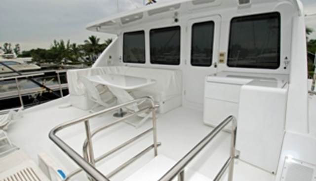 Slice Of Life III Charter Yacht - 3