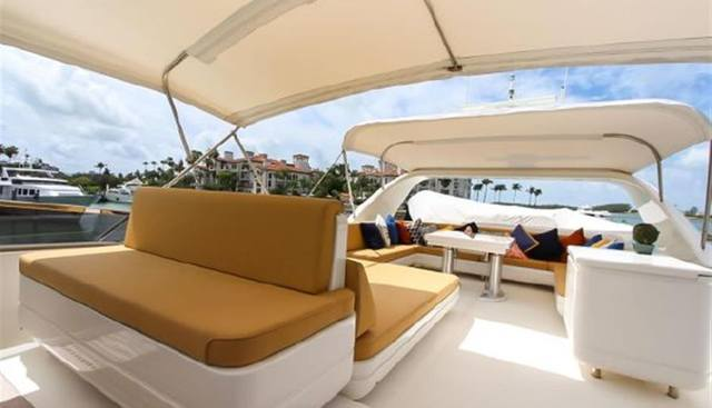 Jerico Charter Yacht - 3