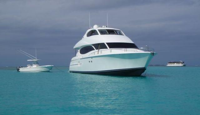 Angela D Charter Yacht - 2