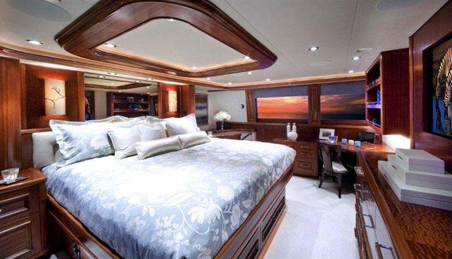 Westport 112 Charter Yacht - 6