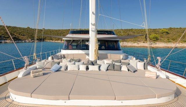 Lady Gita Charter Yacht - 2