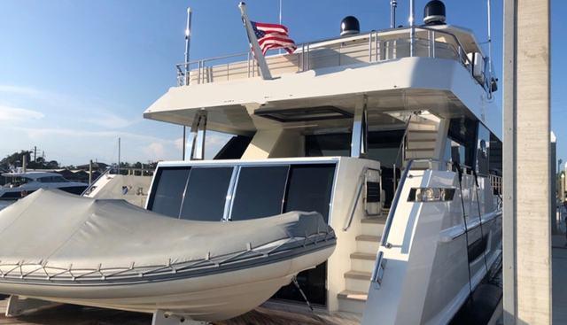 Dreams Charter Yacht - 4