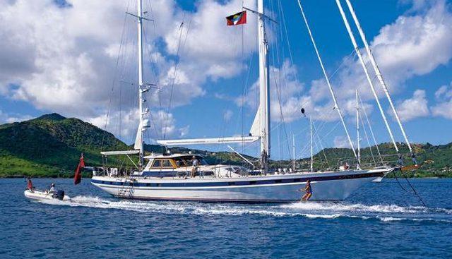 Sea Shuttle Charter Yacht - 2