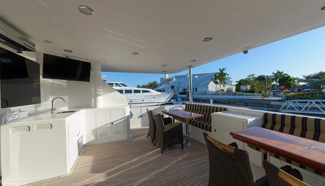 Mi Amor II Charter Yacht - 4