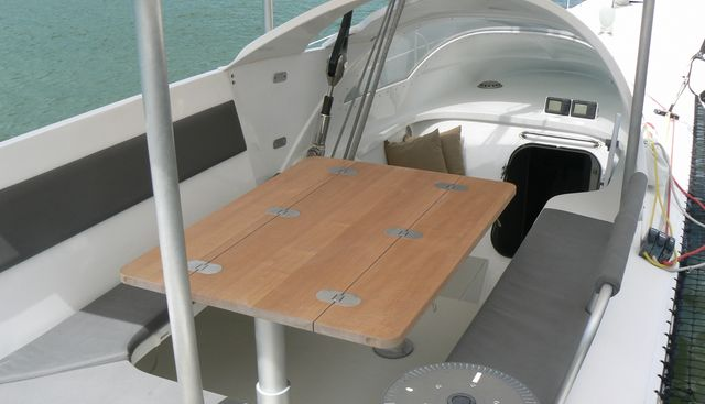 G-Force Charter Yacht - 5