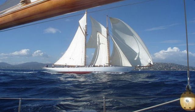 Talisman Charter Yacht - 4