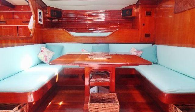 Tangaroa Charter Yacht - 8