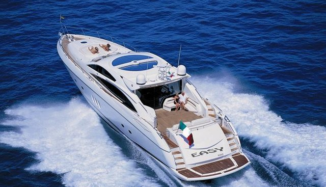 Easy Charter Yacht - 2