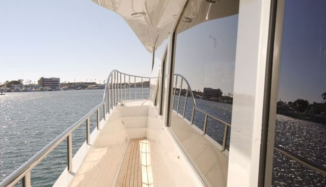 Bad Habit Charter Yacht - 2