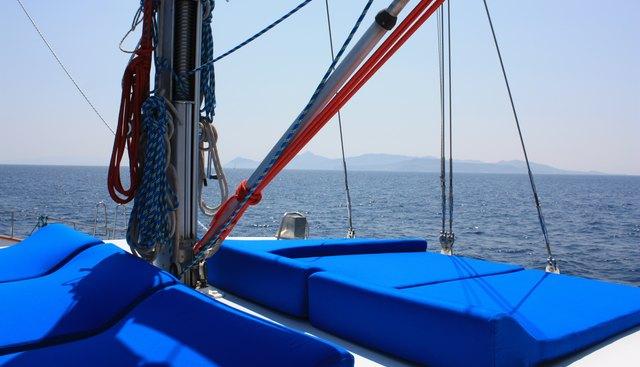 Iris PSI Charter Yacht - 3