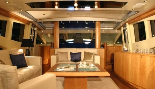 Oracle II Charter Yacht - 7