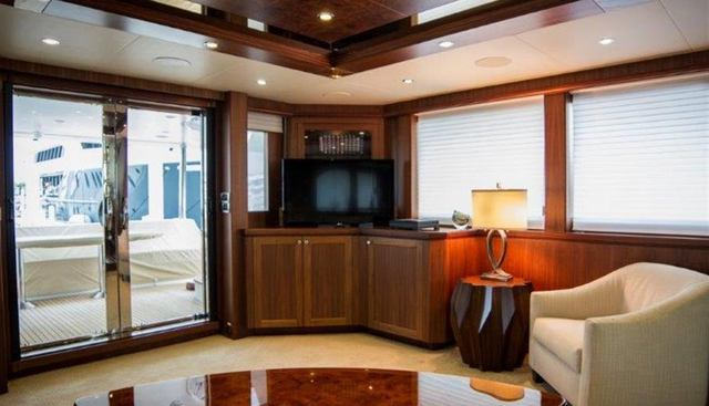 Rhondavous Charter Yacht - 2