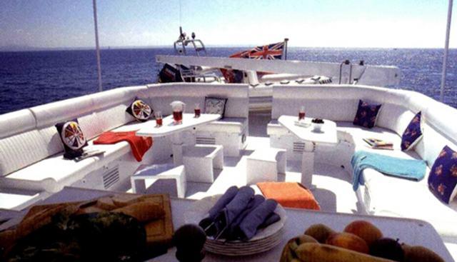 Eflin Charter Yacht - 2