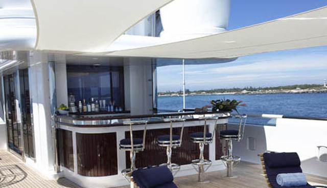 Sirona III Charter Yacht - 5