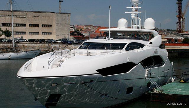 St. Elena Charter Yacht - 2