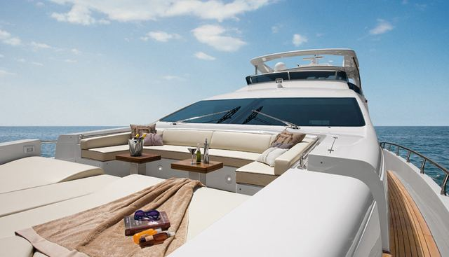 Koukles Charter Yacht - 2